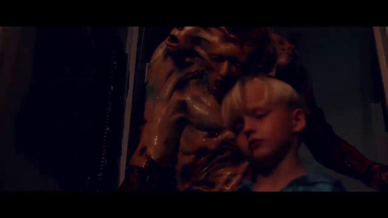 THE ASSENT Official Trailer (2019) Possession, Horror Movie ...