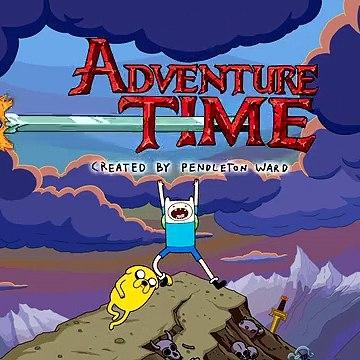 Adventure Time S02E10 To Cut a Woman's Hair