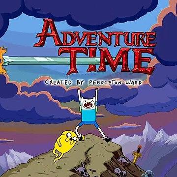 Adventure Time S02E16 Guardians of Sunshine