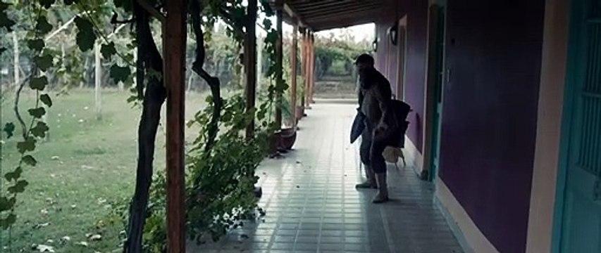 Gunman (Pistolero) theatrical trailer - Nicolás Galvagno-directed Argentine movie
