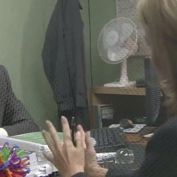 The Office S01E03 Health Care