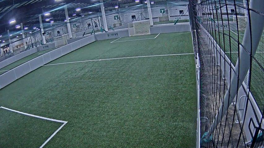 09/22/2019 05:00:02 - Sofive Soccer Centers Brooklyn - Monumental