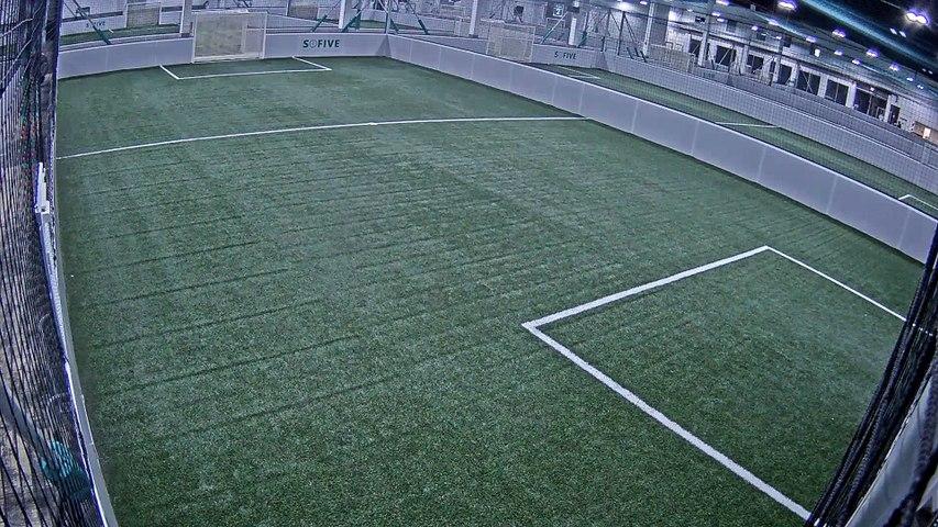 09/22/2019 05:00:02 - Sofive Soccer Centers Brooklyn - Camp Nou