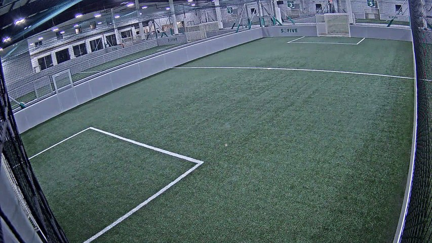 09/22/2019 05:00:01 - Sofive Soccer Centers Brooklyn - Maracana
