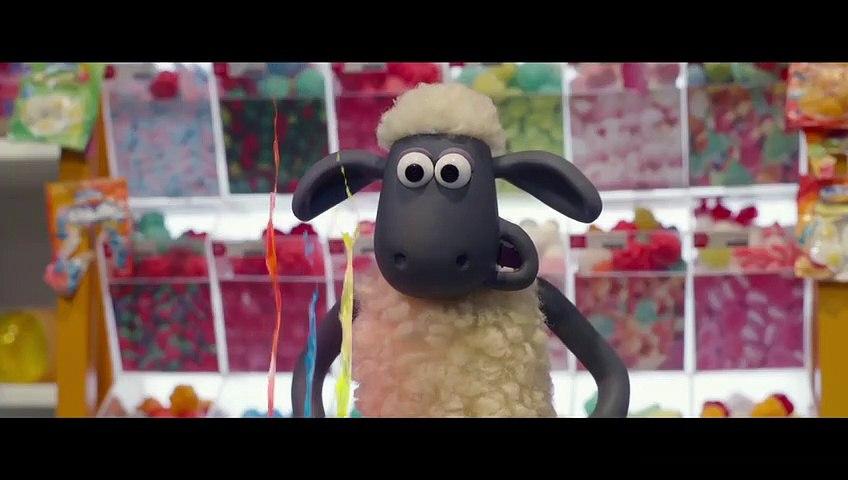 Shaun the Sheep Movie: Farmageddon Trailer #2 (2019) | Movieclips Trailers