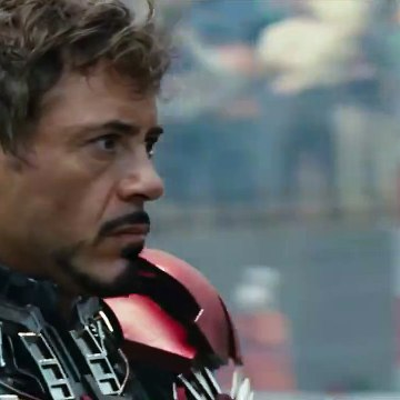 Iron Man _ EVERY SUIT UP SCENES (ENDGAME included) (2008-2019)