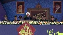 'ABD ve İsrail, aramızdaki çatlak ve ihtilaflardan istifade etmek istiyor' - TAHRAN