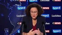 """Emmanuelle Wargon sera """"peut-être candidate aux municipales"""""""