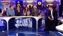ONPC : Gérard Darmon tacle Nadine Morano (Vidéo)