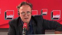 """Pascal Blanchard, historien : """"Emmanuel Macron fait de l'immigration un enjeu majeur de 2022"""""""