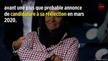 Paris : avant d'être candidate, Anne Hidalgo défend son bilan et soigne sa gauche
