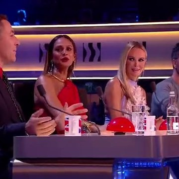 Britains Got Talent The Champions S01E04 part 1