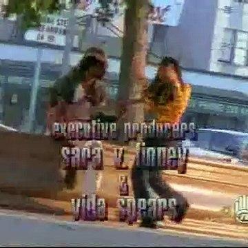 Moesha S02E11 - The Regulations Of Love