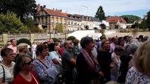 Forbach : le château Adt prisé par le public pour les Journées du patrimoine