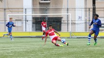 U19 : AS Monaco 2-0 US Colomiers