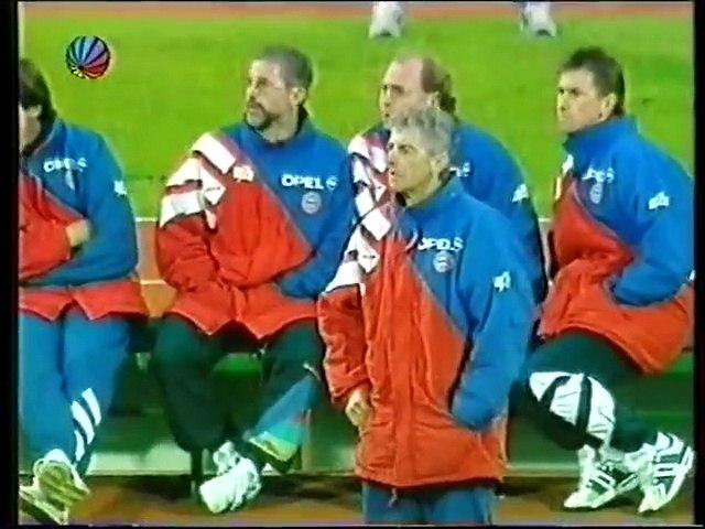 FC Bayern Munich - Season Review 1993-94  part 2