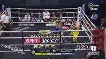 Sean Robinson vs Lewis Syrett (20-09-2019) Full Fight