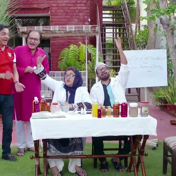Bulbulay Season 2 | Episode 20 | 22nd September 2019 | ARY Digital Drama