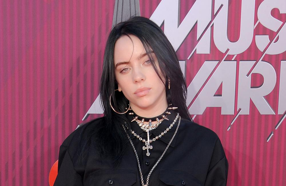 Billie Eilish always wanted to be 18