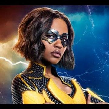 Black Lightning Season 3 Episode 1 | Free Tv Series