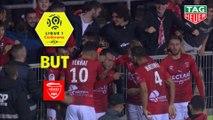 But Romain PHILIPPOTEAUX (39ème) / Nîmes Olympique - Toulouse FC - (1-0) - (NIMES-TFC) / 2019-20