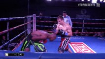 Petr Petrov vs Dedrick Bell (20-09-2019) Full Fight