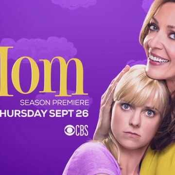 "Mom Season 7 (CBS) ""Audrey Hepburn and a Jalepeño Pepper"" Promo (HD)"
