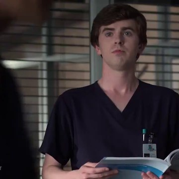 """The Good Doctor Season 3 (ABC) """"When #TheGoodDoctor is around, there is hope"""" Promo (HD)"""