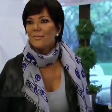 Keeping Up with the Kardashians S17E03 Cruel and Unusual Punishment