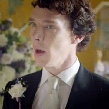 Sherlock Season 3 Episode 2 The Sign of Three - Part 02