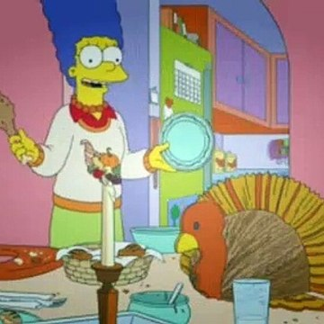 The Simpsons Season 23 Episode 9 - Holidays of Future Passed