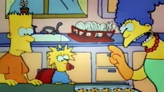 The Simpsons Season 7 Episode 10 - 138th Episode Spectacular