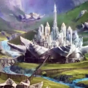 Avatar The Legend of Korra Season 3 Episode 8 The Terror Within