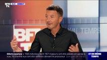 """Olivier Besancenot """"affirme toute sa solidarité à Jean-Luc Mélenchon"""""""