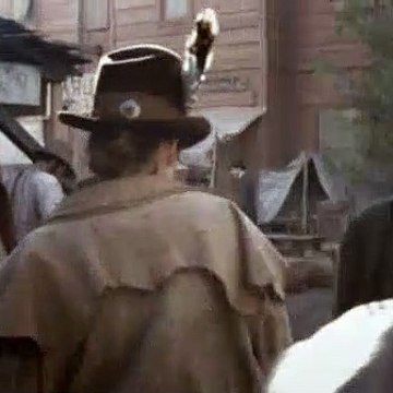 Deadwood Season 1 Episode 6 Plague