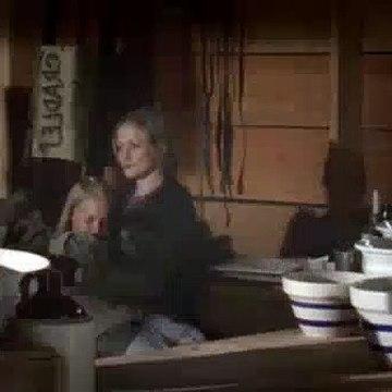 Deadwood Season 1 Episode 7 Bullock Returns to the Camp