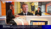 """Olivier Besancenot: """"On est la sixième puissance économique du monde, il y a les moyens d'accueillir tout le monde dignement"""" - 22/09"""