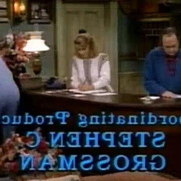 Newhart Season 6 Episode 14 AFriendshipThatWillLastALunchtime