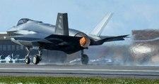 ABD'li Senatör Graham: Türkiye'nin F-35 programına geri dönmesi oldukça önemli