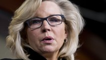Rand Paul Tries To Derail Liz Cheney's Senate Ambitions