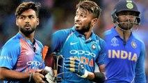 IND VS SA 3RD T20 | தொடர்ந்து சொதப்பும் இந்திய அணியின் மிடில் ஆர்டர் பேட்டிங்