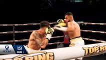 Dwayne Durel vs Abed-Almoty El-Safadi (20-09-2019) Full Fight