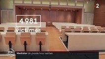 Mediator : un procès hors normes s'ouvre à Paris