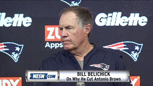 Bill Belichick Patriots vs. Jets Week 3 Press Conference