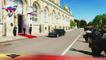 روسيا تصنع سيارة فخمة محصنة ضد الرصاص والقنابل.. وهوندا تدخل عالم السيارات الكهربائية