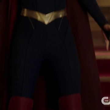 Supergirl Season 5 - New threats, New Look!
