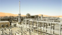 It's Going To Take A Lot Longer To Repair Bombed Saudi Oil Works