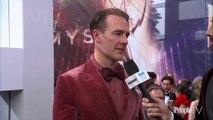 James Van Der Beek Discusses the Longevity of his Career and his Role on 'Pose'