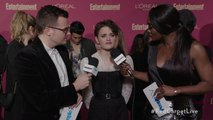 'The Act' Star Joey King Says She Was the First Person to Tell Patricia Arquette about Both of Their Emmy Nominations