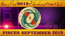pisces monthly horoscope predictions for 2019.urdu hindi by m s bakar